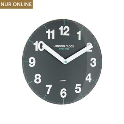 London Clock Wanduhr 24415