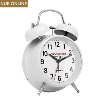 London Clock Wecker 34360