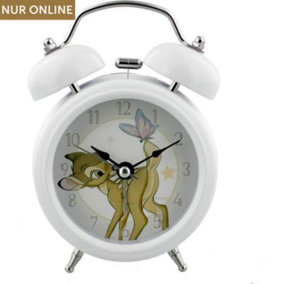 Widdop Kinderwecker Disney Magical Beginnings Bambi DI278