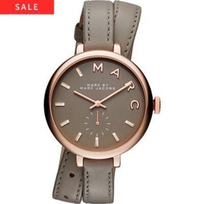Marc Jacobs Damenuhr MBM8661