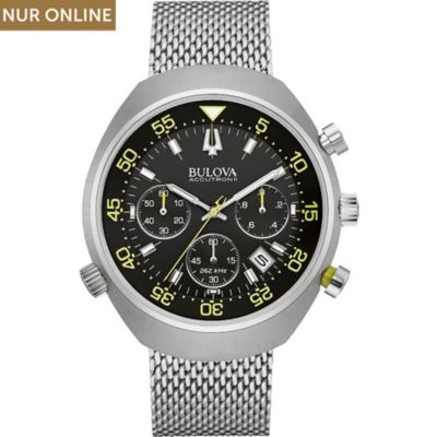 Bulova Herrenchronograph Accutron II - Lobster 96B236