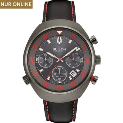 Bulova Herrenchronograph Accutron II - Lobster 98B252