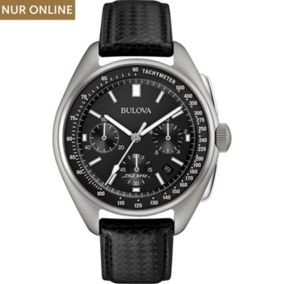 Bulova Herrenchronograph Moonwatch 96B251