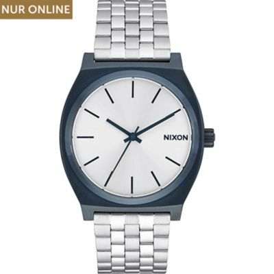Nixon Herrenuhr Time Teller Navy A045 1849