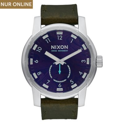 Nixon Herrenuhr Patriot A938 2302