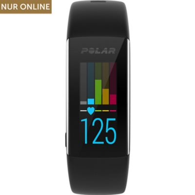 Polar Fitness-Tracker A360 90057421