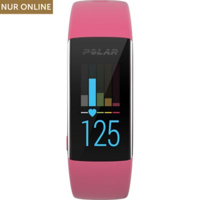 Polar Fitness-Tracker A360 90057437
