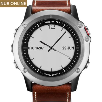 Garmin Smartwatch D2 Bravo Aviation Watch 40-27-2559