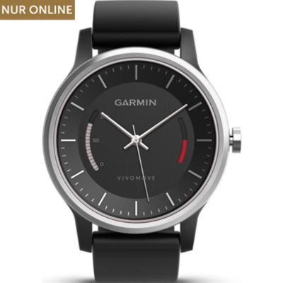 Garmin Smartwatch Vivomove Sport 40-27-5210