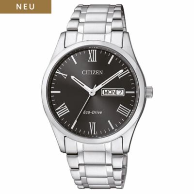 Citizen Herrenuhr Sporty BM8506-83EE