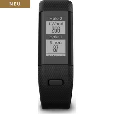 Garmin Golf-Fitness-Tracker X40 Schwarz 40-28-5957