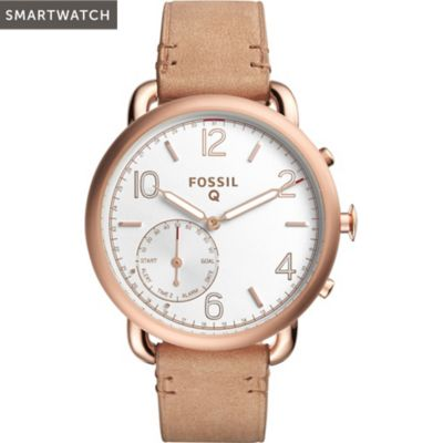 Fossil Q Tailor Smartwatch FTW1129