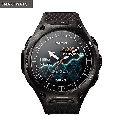 casio smartwatch outdoor watch wsd f10bkaae bei. Black Bedroom Furniture Sets. Home Design Ideas