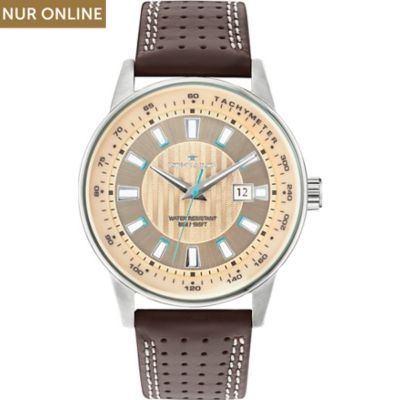 Tom Tailor Herrenuhr 5416802