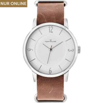 Tom Tailor Herrenuhr 5416903