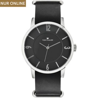 Tom Tailor Herrenuhr 5416901