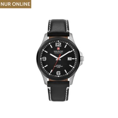 Swiss Military Hanowa Herrenuhr Observer 06-4277.33.007