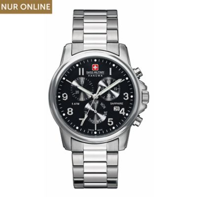 Swiss Military Hanowa Herrenchronograph Swiss Soldier Chrono Prime 06-5233.04.007