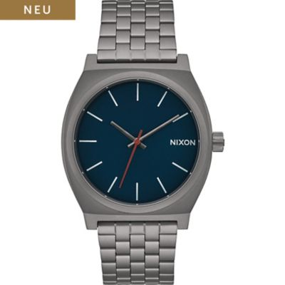 Nixon Herrenuhr Time Teller A045 2340-00