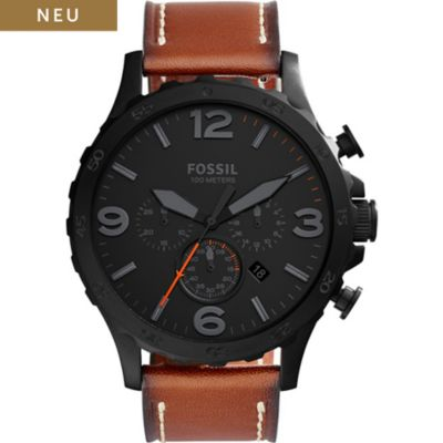 Fossil Herrenchronograph JR1524