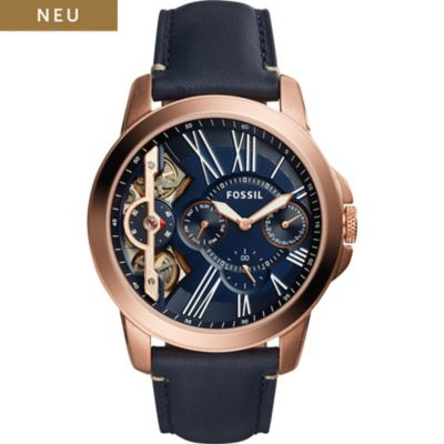 Fossil Herrenchronograph ME1162