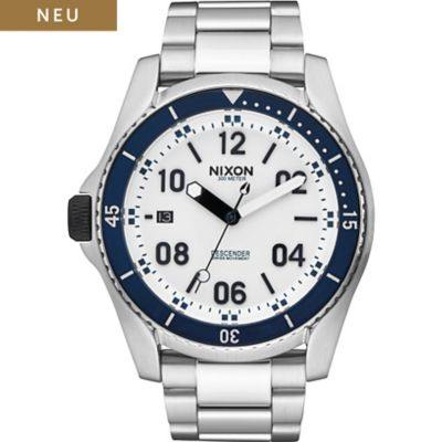Nixon Herrenuhr Descender A959 2450-00