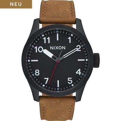 Nixon Damenuhr Safari A975-1032-00
