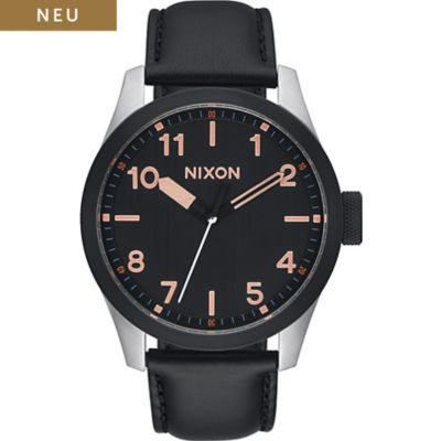Nixon Herrenuhr Safari A975-2051-00
