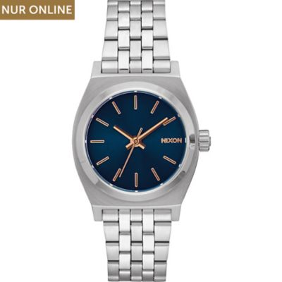 Nixon Damenuhr Medium Time Teller A1130 2195-00