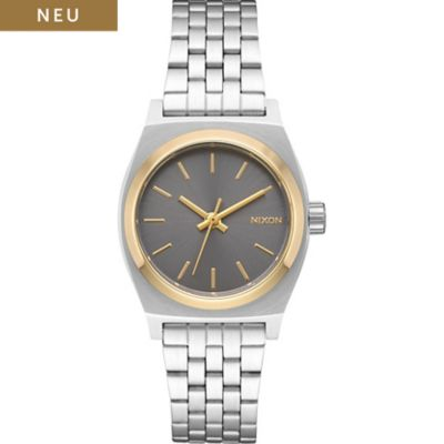 Nixon Damenuhr Small Time Teller A399 2477-00