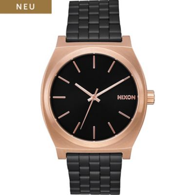 Nixon Herrenuhr Time Teller A045 2481-00