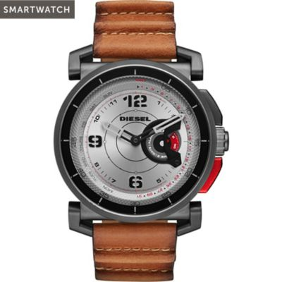 Diesel Connected Smartwatch DZT1002