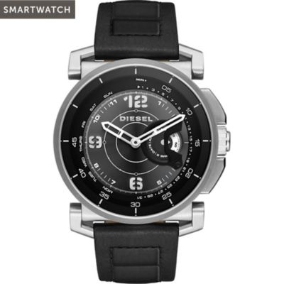 Diesel Connected Smartwatch DZT1000