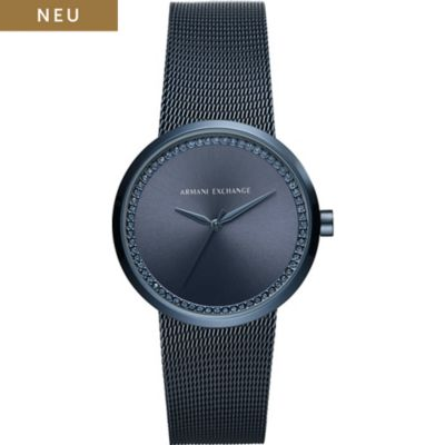 Armani Exchange Damenuhr AX4504