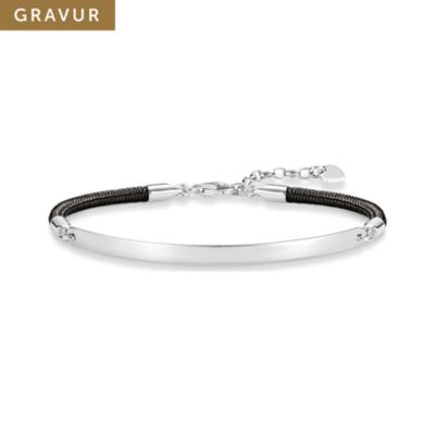 THOMAS SABO Armband Love Bridge LBA0031-173-11  Bridge_4