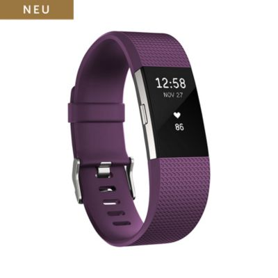 Fitbit Fitnessarmband Charge 2 40-29-3537