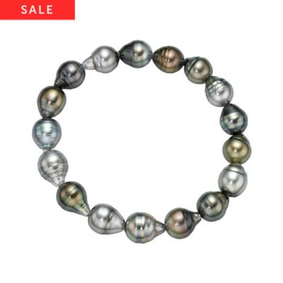 CHRIST Pearls Armband 85841718