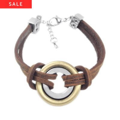 Cowstyle Herrenarmband Oxford CS03-1026-1