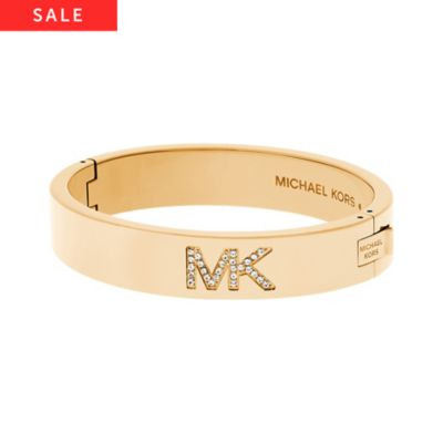 Michael Kors Armreif Brilliance MKJ4653710