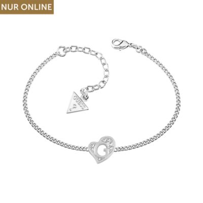 Guess Armband UBB71527-S