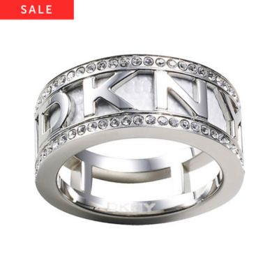 DKNY Damenring NJ1021040503