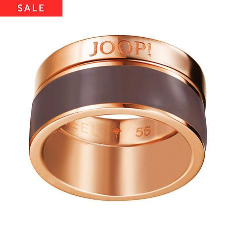 joop damenring pristine jprg10593c570 bei bestellen. Black Bedroom Furniture Sets. Home Design Ideas