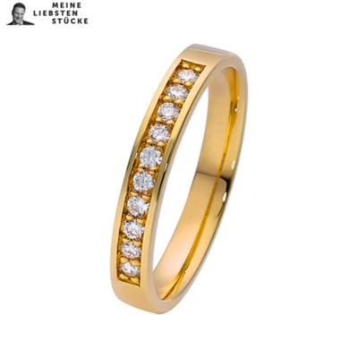 CHRIST Diamonds Damenring 87026281