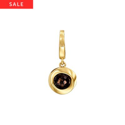 JETTE Gold CHARM Golden Twist 750er Gold