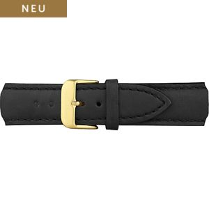 Paul Hewitt Uhrenarmband Leder PH-M1-G-2S