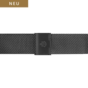 Paul Hewitt Uhrenarmband Metall PH-M1-G-5S