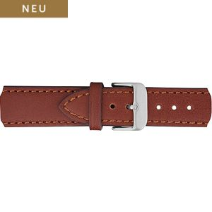 Paul Hewitt Uhrenarmband Leder PH-M1-S-1S