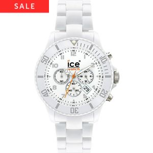 Ice-Chrono White CH.WE.B.P.09