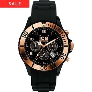 Chronograph Ice Chrono Rose Gold Big CH.RG.B.S.09