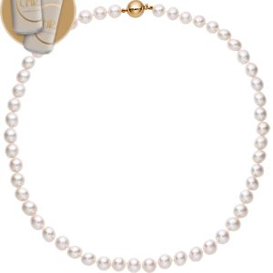 CHRIST Pearls Kette